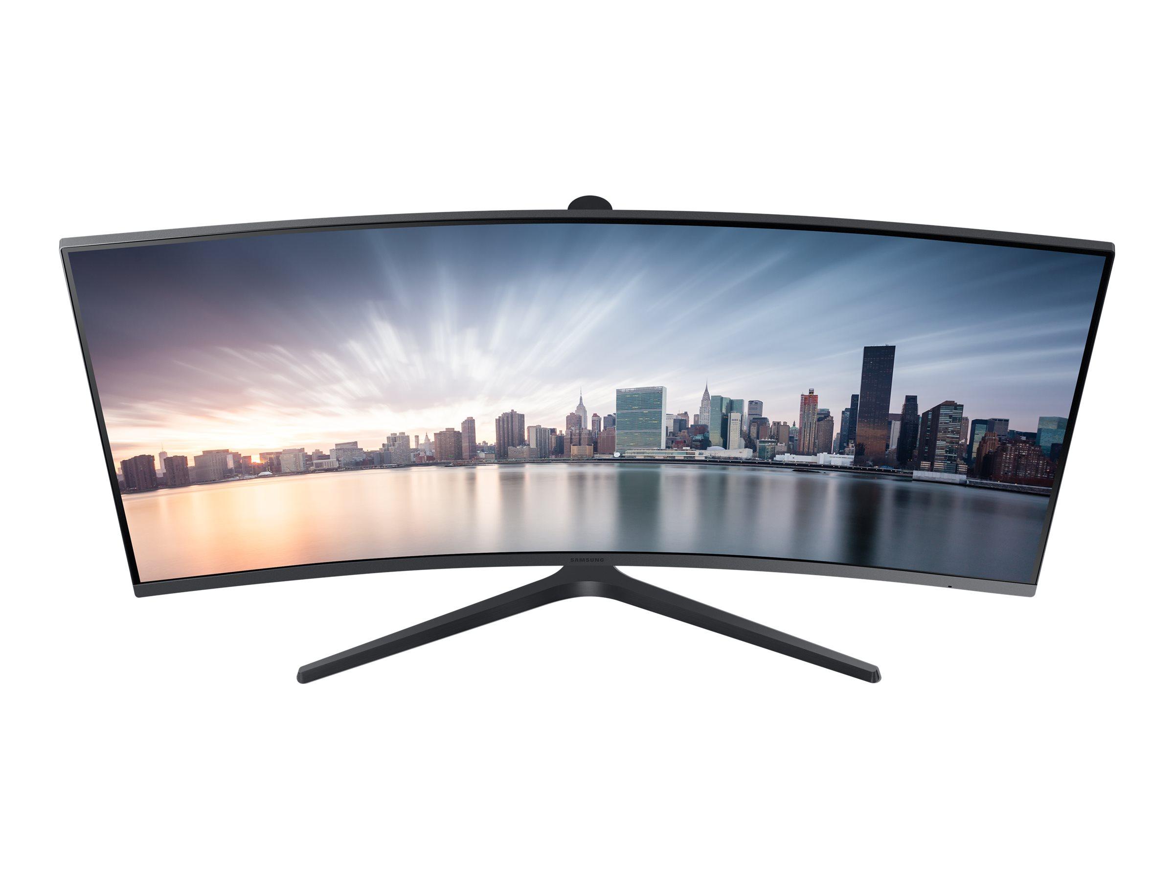 Samsung C34H890WGU - CH89 Series - LED-Monitor - gebogen - 86.4 cm (34