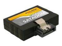 DeLOCK SATA Flash Module - Solid-State-Disk - 32 GB - intern - SATA 6Gb/s