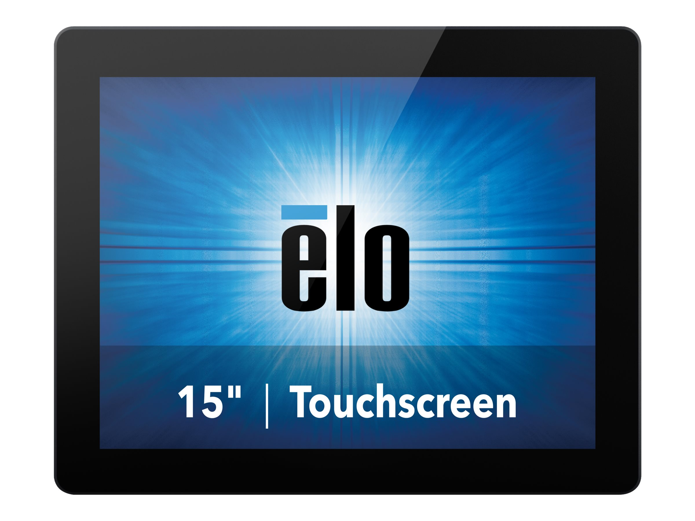 Elo 1590L - 90-Series - LED-Monitor - 38.1 cm (15