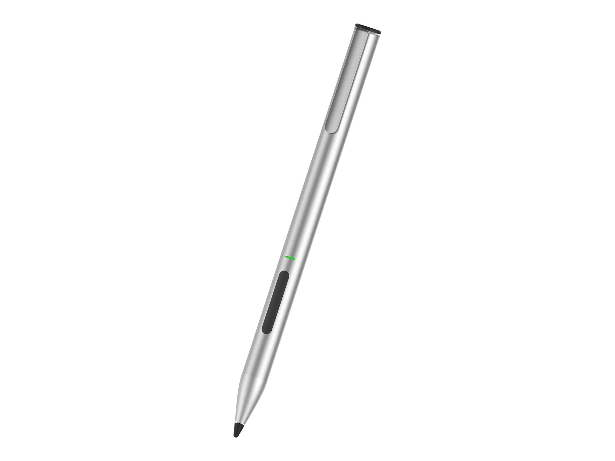 Adonit Ink - Stylus für Tablet - Silber