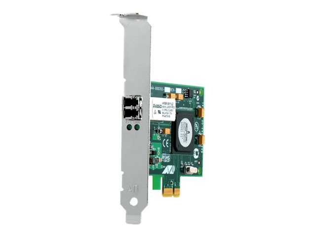 Allied Telesis AT-29114SX/LC - Netzwerkadapter - PCIe Low-Profile - 1000Base-SX x 1
