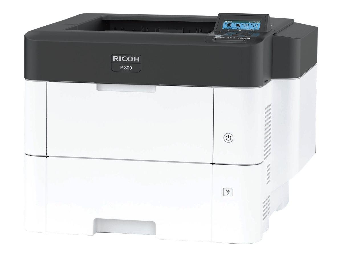Ricoh 800 - Drucker - monochrom - Duplex - Laser - A4