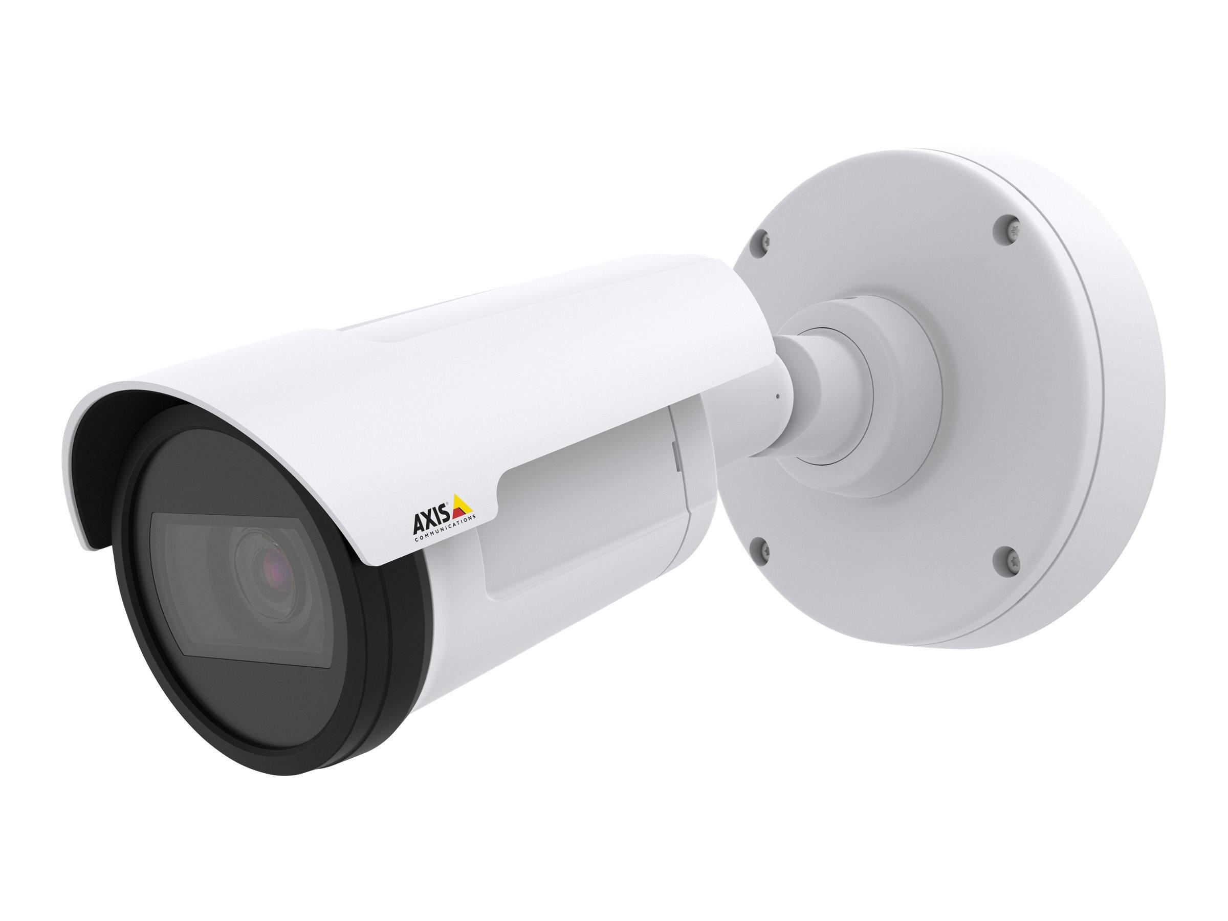 AXIS P1405-LE Mk II Network Camera - Netzwerk-Überwachungskamera - Aussenbereich - wetterfest - Farbe (Tag&Nacht) - 1920 x 1080