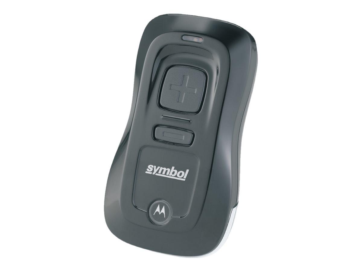 Zebra CS3000 Series CS3000 - Barcode-Scanner - Handgerät - decodiert - USB 2.0