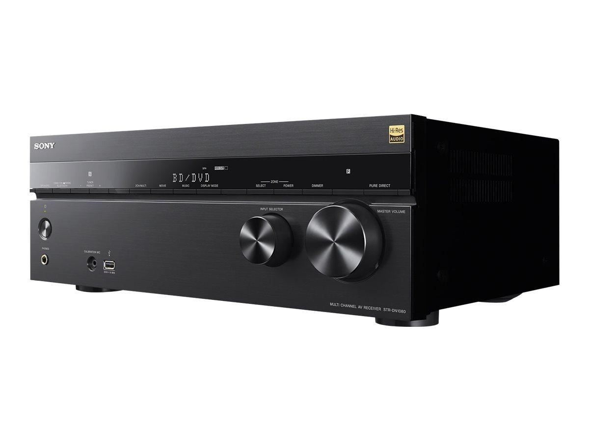 Sony STR-DN1080 - AV-Netzwerk-Receiver - 7.2-Kanal