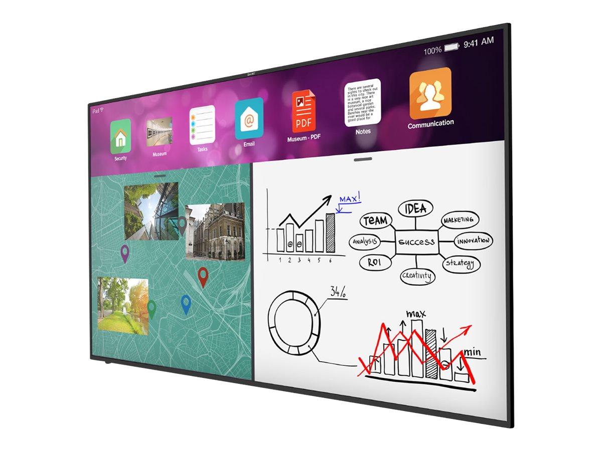 SMART Board 2075 Pro - 190.5 cm (75