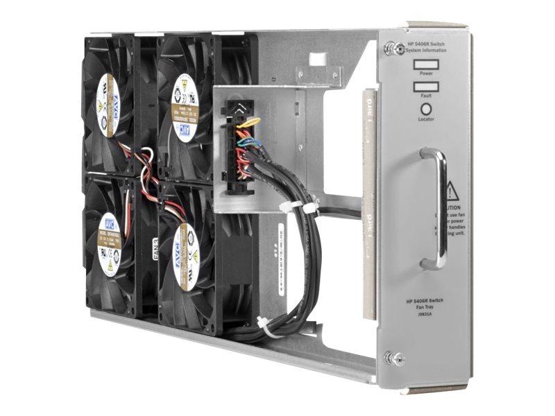HPE - Gebläseplatte Netzwerkgerät - für HPE Aruba 5406R zl2