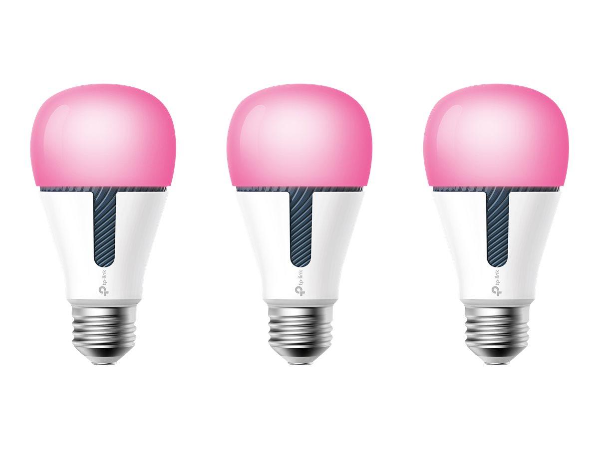 TP-Link KL130 - LED-Lampe - Form: A19 - E26 - 10.5 W (Entsprechung 60 W) - Klasse A+
