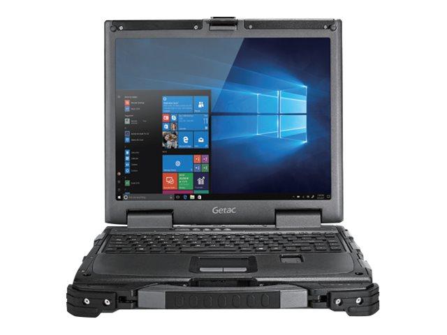 Getac B300 G7 - Core i7 8550U / 1.8 GHz - Win 10 Pro 64-Bit - 8 GB RAM - 256 GB SSD - 33.8 cm (13.3