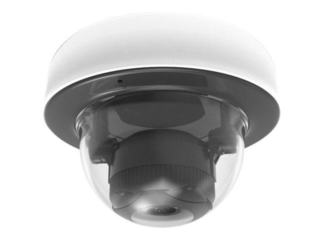 Cisco Meraki Narrow Angle MV12 Mini Dome HD Camera - Netzwerk-Überwachungskamera - Kuppel - Farbe (Tag&Nacht) - 4 MP - 2688 x 15