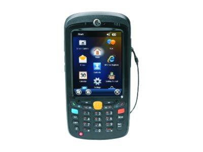 Zebra MC55X - Datenerfassungsterminal - Win Embedded Handheld 6.5 Classic - 2 GB - 8.9 cm (3.5