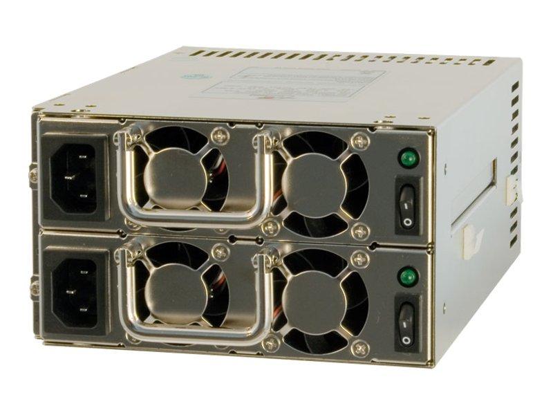 Chieftec MRG-5800V - Stromversorgung (Plug-In-Modul) - ATX12V 2.3 - Wechselstrom 100-240 V - 800 Watt - aktive PFC