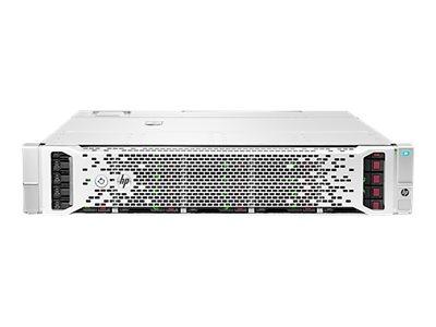 HPE D3700 - Speichergehäuse - 25 Schächte (SATA-600 / SAS-3) - HDD 900 GB x 25 - Rack - einbaufähig