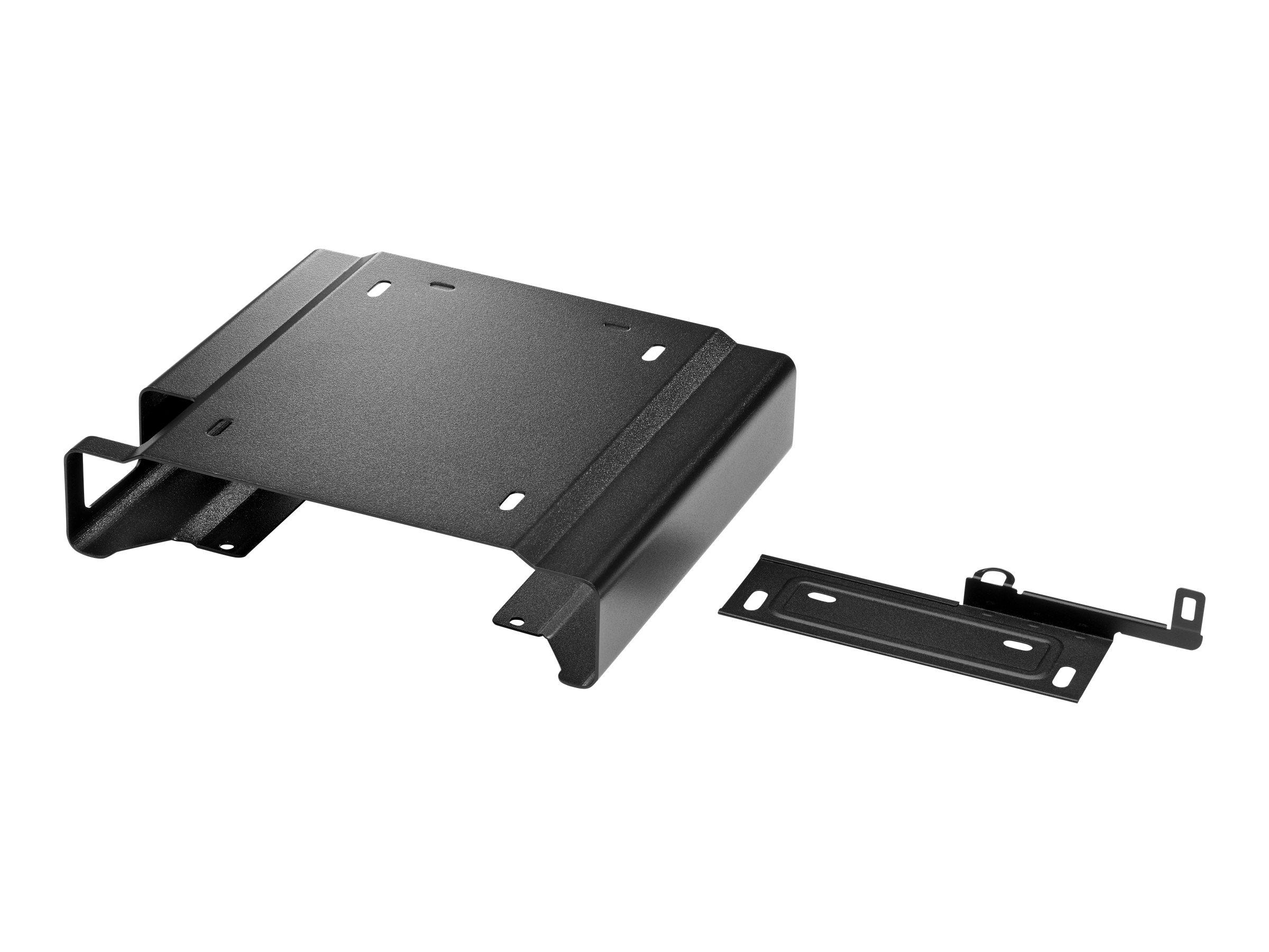 HP Desktop Mini Security / Dual VESA Sleeve v2 - Desktop-Hülle - für HP 260 G3; EliteDesk 705 G2, 705 G3; ProDesk 400 G1, 400 G3