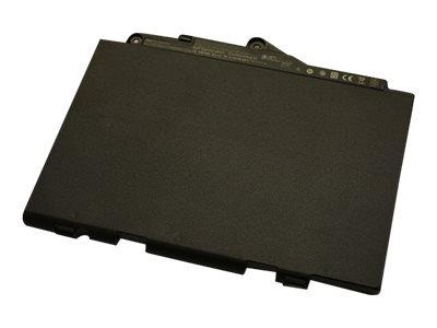 BTI - Laptop-Batterie (gleichwertig mit: HP 800514-001, HP SN03044XL-PL, HP SN03XL) - 1 x Lithium-Ionen 3 Zellen 3859 mAh 44 Wh