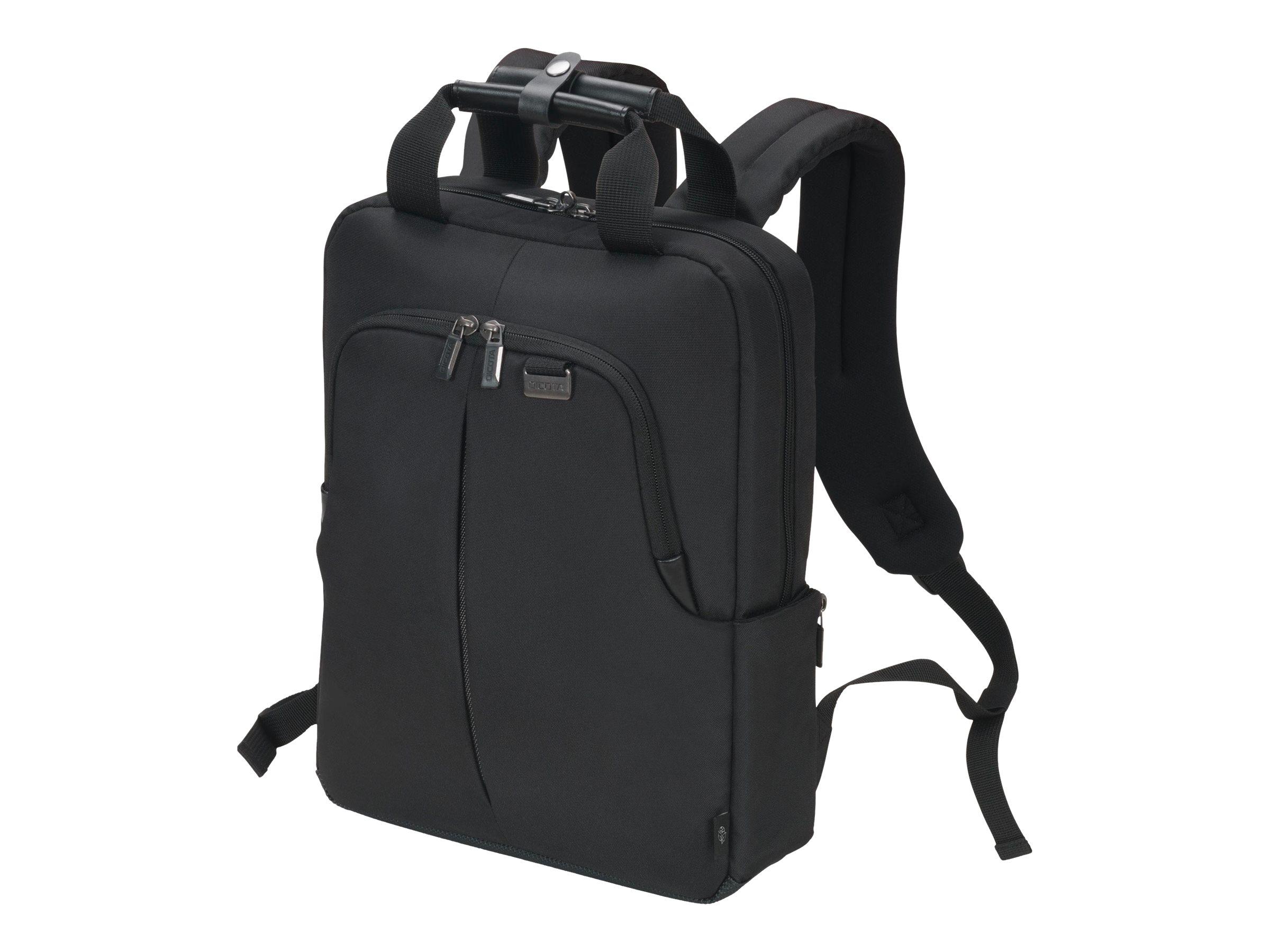 DICOTA Eco Backpack Slim PRO - Notebook-Rucksack - 35.8 cm - 12