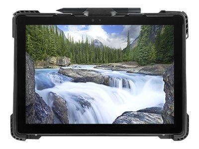 Dell Commercial Grade Case - Tablet-PC-Schutzhülle - Schwarz