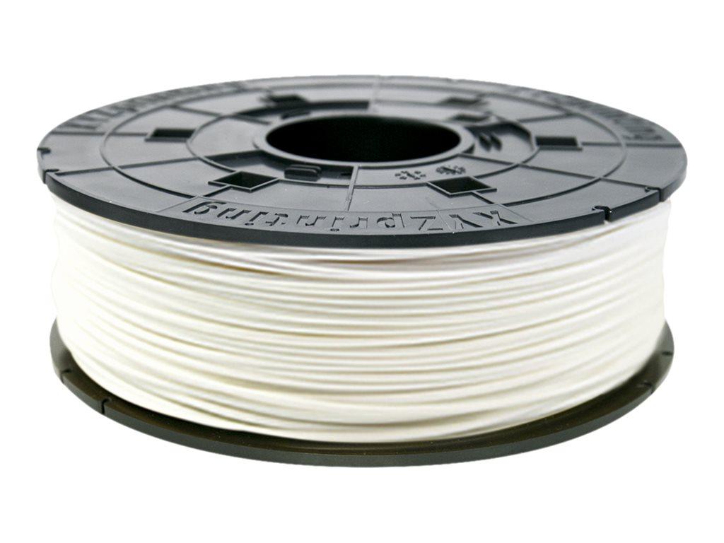 XYZprinting - Schneeweiss - 600 g - ABS-Filament (3D)