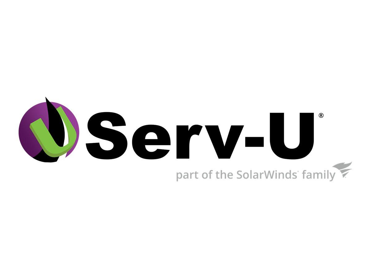 Serv-U Managed File Transfer Server - Wartung (Erneuerung) - 1 Server - ESD - Linux, Win