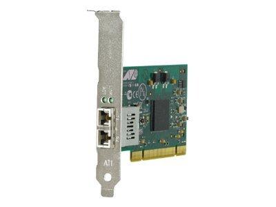 Allied Telesis AT-2916SX/LC - Netzwerkadapter - PCI - 1000Base-SX - 850 nm
