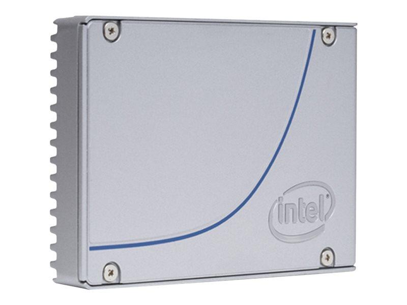 Intel Solid-State Drive DC P3520 Series - Solid-State-Disk - verschlüsselt - 1.2 TB - intern (6.4 cm) - PCI Express 3.0 x4 (NVMe