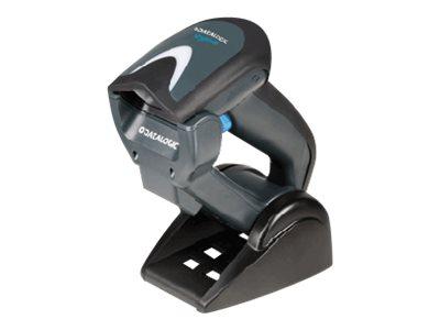 Datalogic Gryphon I GBT4430 - Barcode-Scanner - tragbar - decodiert - Bluetooth 2.0