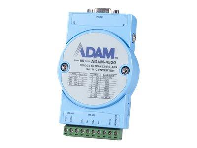 ADAM ADAM-4520 - Serieller Adapter - RS-232 - RS-422/485