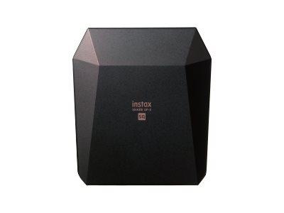 Fujifilm instax SHARE SP-3 SQ - Drucker - Farbe - LED - 72 x 86 mm - Kapazität: 10 Fotos