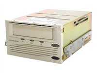 HPE StorageWorks SDLT 110/220 - Bandlaufwerk - Super DLT (110 GB / 220 GB) - SDLT 220 - SCSI LVD/SE - intern