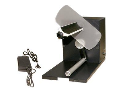 Primera RW-9 Right Winder - Etikettenrückspuleinheit - 100-240 V - rechts - für Primera LX2000e, LX900e Color Label Printer