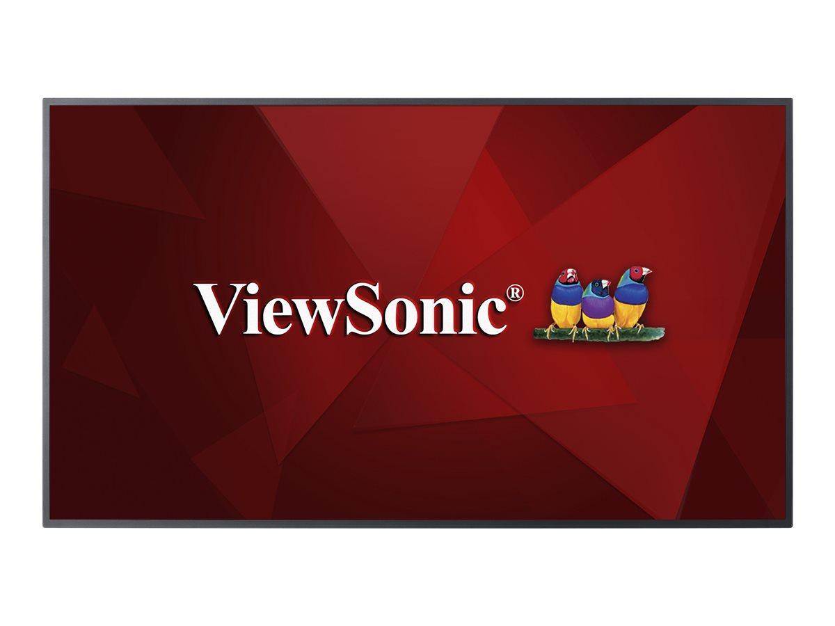 ViewSonic CDE5510 - 139.7 cm (55