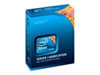 Intel Xeon E3-1245V3 - 3.4 GHz - 4 Kerne - 8 Threads - 8 MB Cache-Speicher - LGA1150 Socket