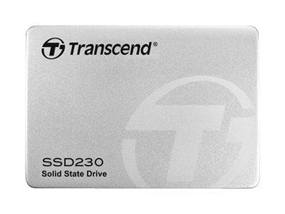 Transcend SSD230 - Solid-State-Disk - 512 GB - intern - 2.5