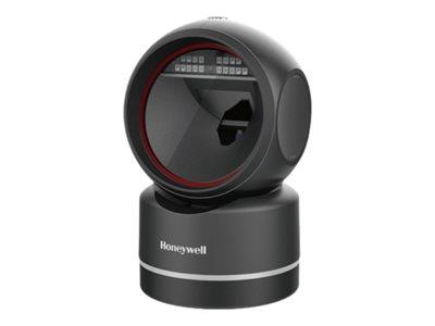 Honeywell HF680 - Barcode-Scanner - Desktop-Gerät - 2D-Imager - decodiert - USB