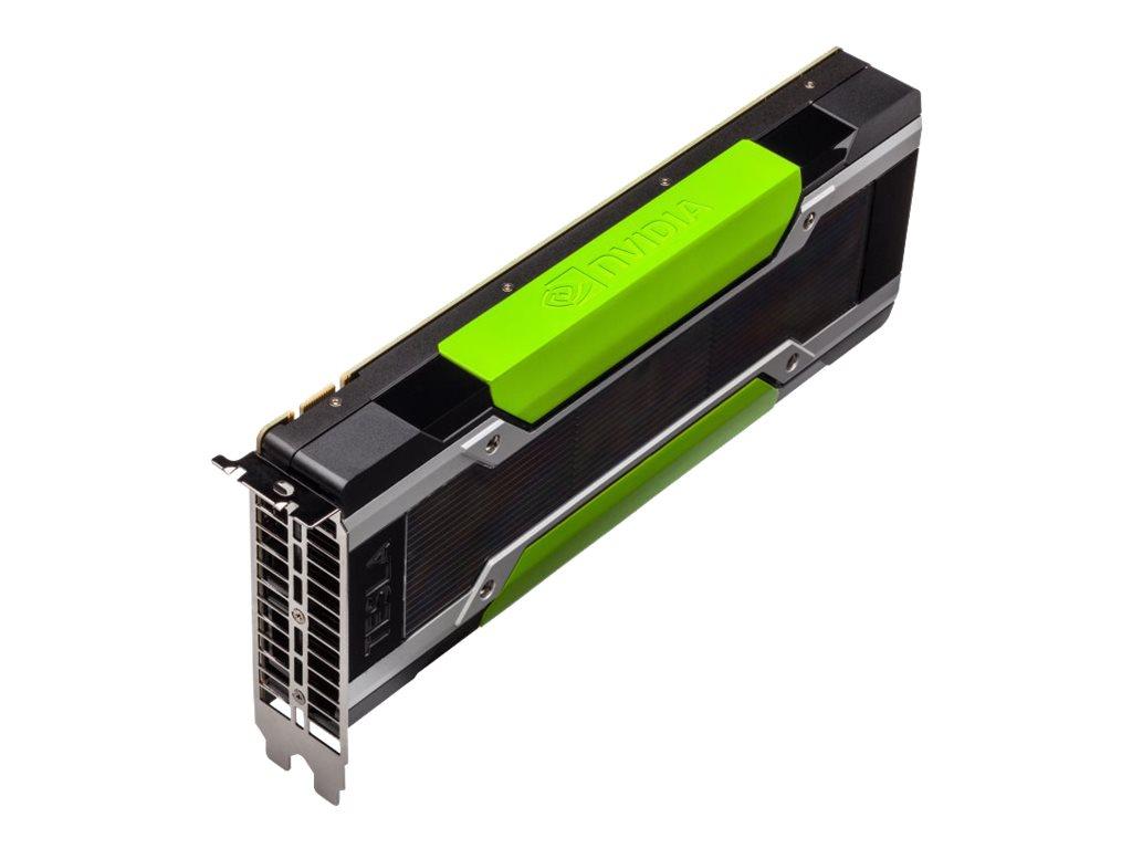 NVIDIA Tesla K80 - GPU-Rechenprozessor - 2 GPUs - Tesla K80 - 24 GB GDDR5 - PCIe 3.0 x16
