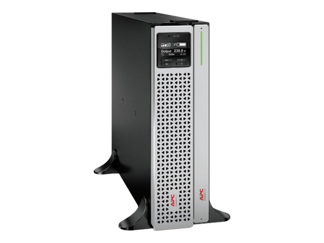 APC Smart-UPS On-Line Li-Ion 1500VA - USV (in Rack montierbar/extern) - Wechselstrom 230 V - 1350 Watt - 1500 VA - Ethernet 10/1