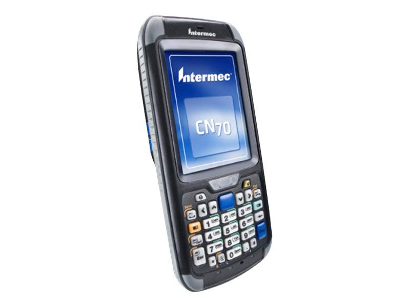 Intermec CN70e - Datenerfassungsterminal - Win Embedded Handheld 6.5 - 1 GB - 8.9 cm (3.5