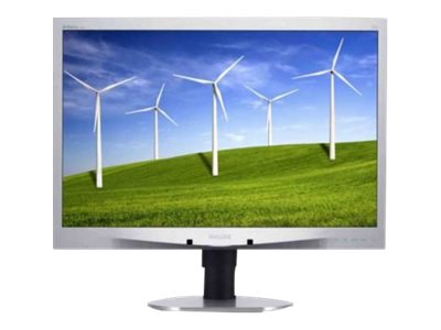 Philips Brilliance B-line 240B4LPYCS - LED-Monitor - 61 cm (24