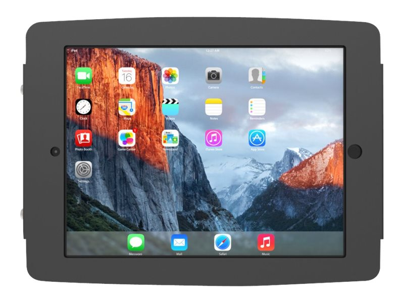 Compulocks Space iPad Pro 11-inch 3rd/2nd/1st Gen Security Mount Display Enclosure - Gehäuse - für Tablett - verriegelbar - Alum