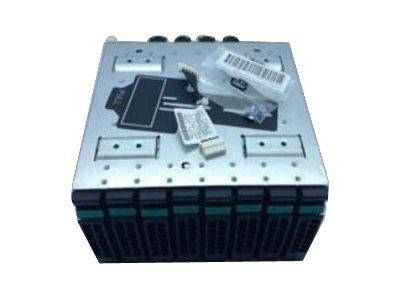 Intel Hot Swap Drive Bay Kit - Gehäuse für Speicherlaufwerke - 2.5