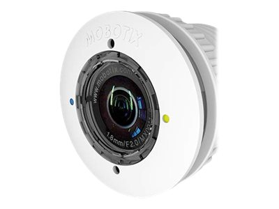 MOBOTIX Sensor module Night B061 - Kamerasensormodul mit Mikrofon - Decke montierbar, Wand montierbar - Innenbereich, Aussenbere