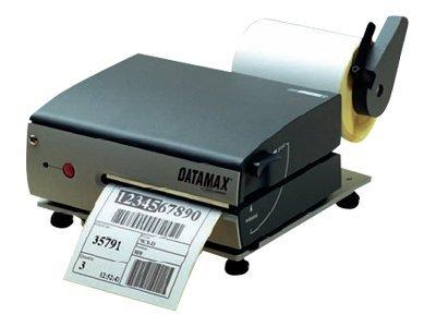 Datamax MP-Series Compact4 Mobile Mark II - Etikettendrucker - Thermodirekt - Rolle (11,5 cm) - 200 dpi - bis zu 125 mm/Sek.