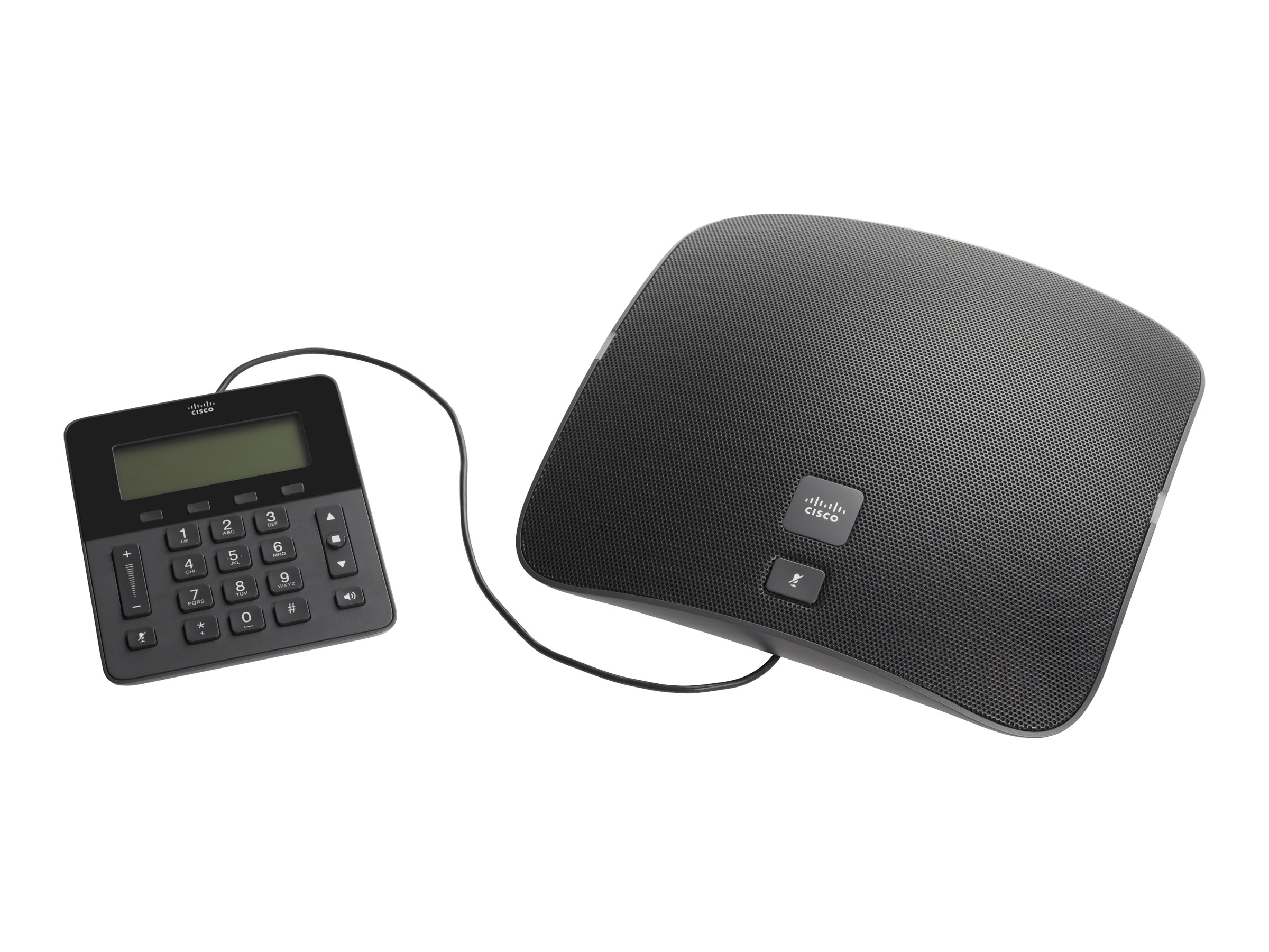 Cisco Unified IP Conference Phone 8831 - VoIP-Konferenztelefon - SIP