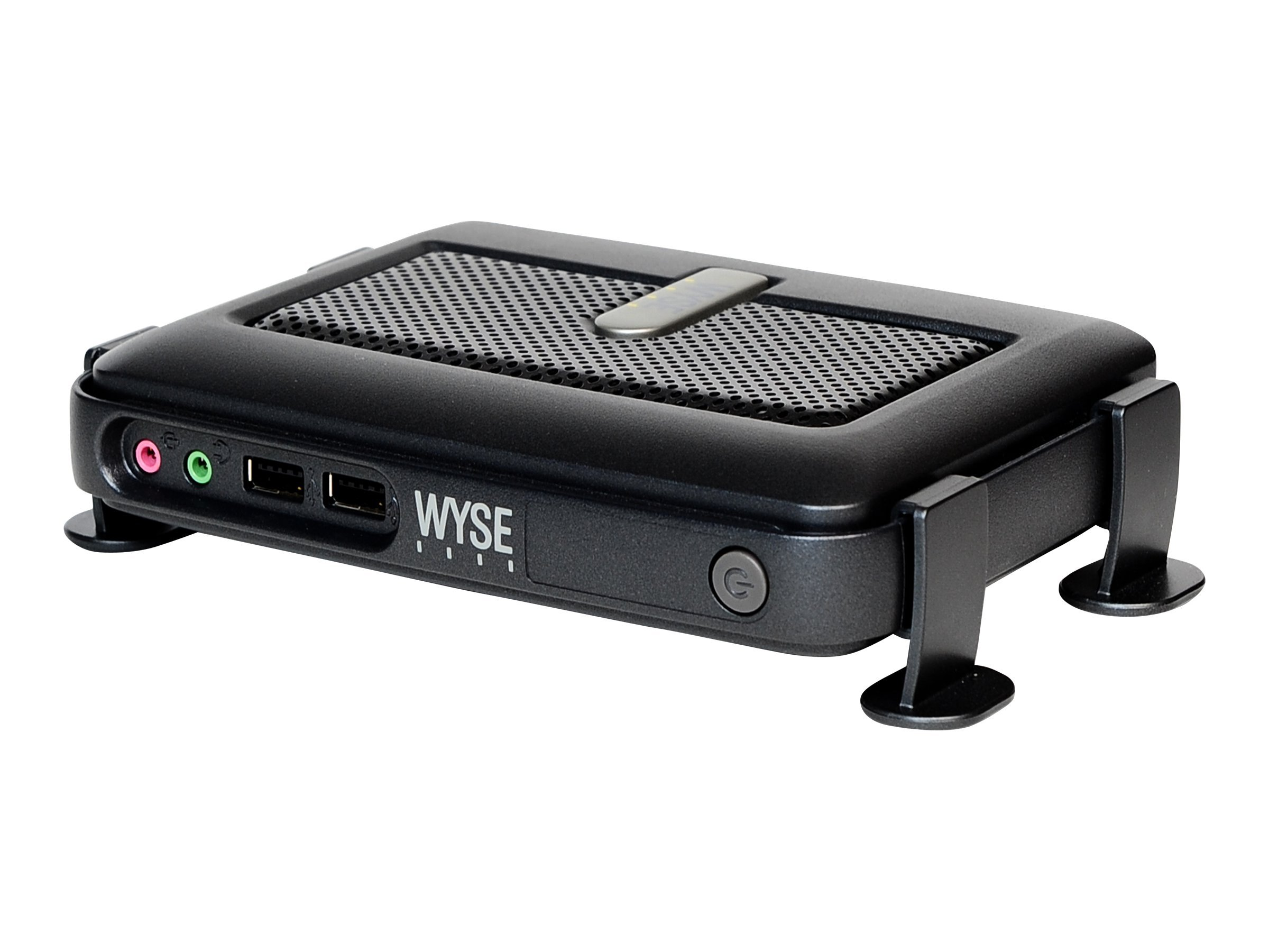 Dell Wyse C10LE Thin Client - Thin Client - DTS - 1 x C7 1 GHz ULV - RAM 512 MB - Flash 128 MB