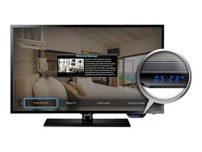 Samsung CY-HDCC01 - TV-Uhr