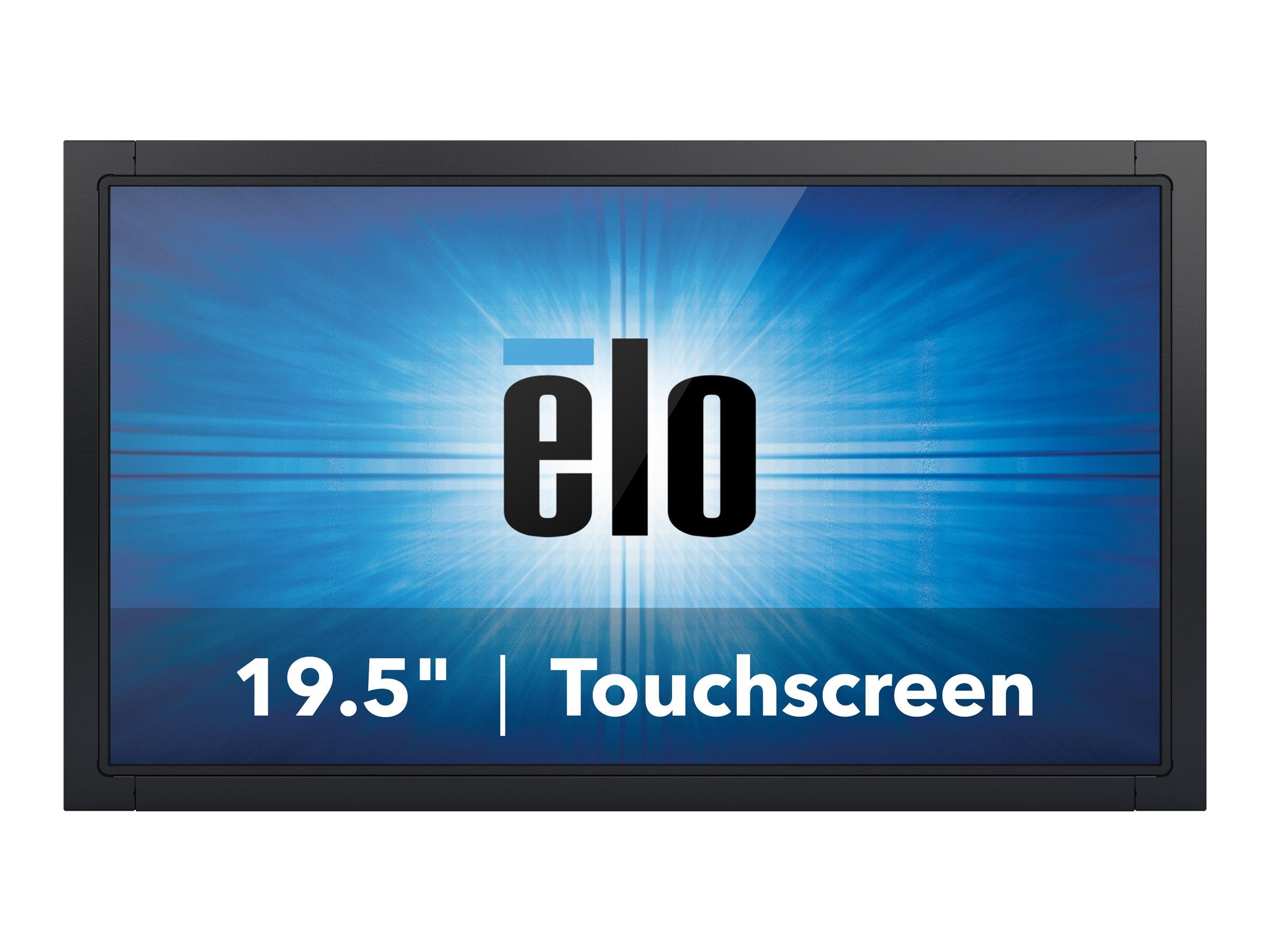 Elo 2094L - LED-Monitor - 49.6 cm (19.53