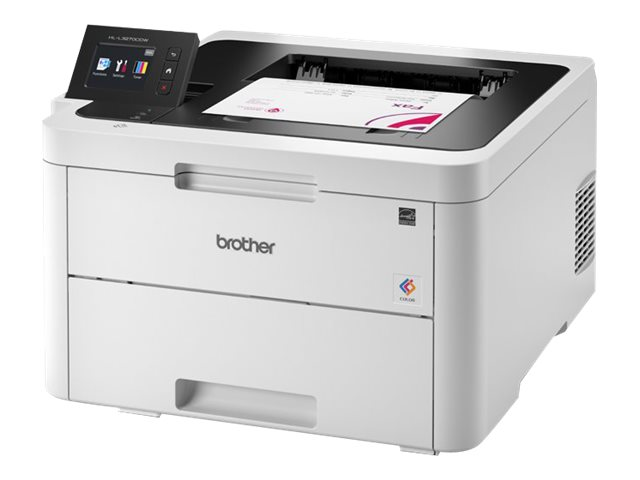 Brother HL-L3270CDW - Drucker - Farbe - Duplex - LED - A4/Legal