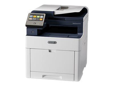 Xerox WorkCentre 6515V/DNIS - Multifunktionsdrucker - Farbe - LED - Legal (216 x 356 mm) (Original) - A4/Legal (Medien)