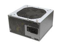 Seasonic SSP-650RT - Netzteil (intern) - ATX12V 2.3 - 80 PLUS Gold - 650 Watt - aktive PFC