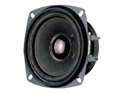 Visaton FR 8 - Lautsprechertreiber - 10 Watt
